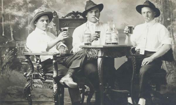 Bar Orlické Záhoří