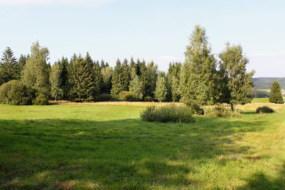 trek Velká Deštná přes Masarykovu Chatu